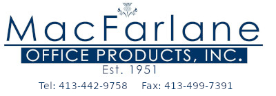 MacFarlane Office Products, Inc.